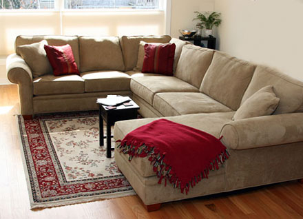 Homefresh Carpet And Upholstery Cleaning